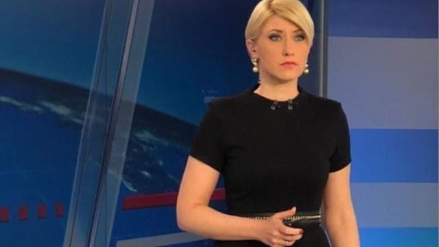 Σία Κοσιώνη, δημοσιογράφος, σύζυγος Δημάρχου Αθηναίων...