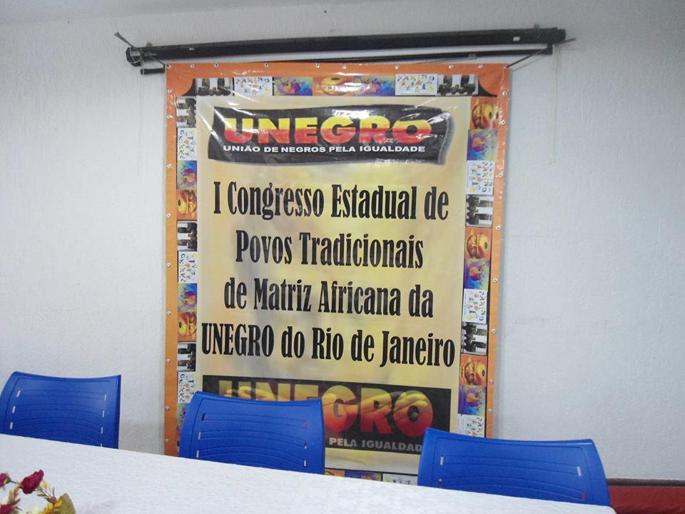 I Congresso Rio