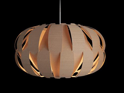 Ashbee Design Origami Lights Again