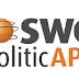 Sondaggio SWG sulle intenzioni di voto alle elezioni europee