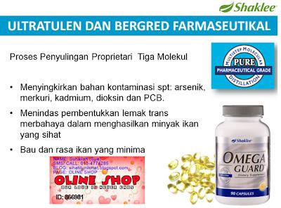 minyak ikan, oil fish, proses penyulingan 3 peringkat