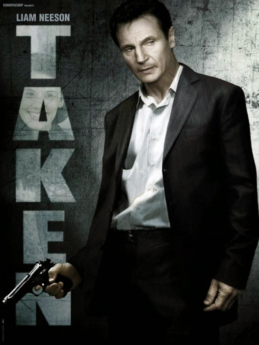 Taken 2008 [REVIEW ACTION]