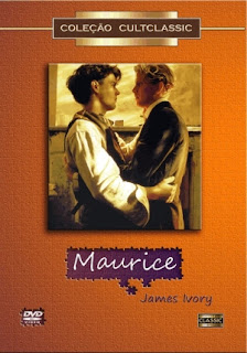 Na sessão cinema em casa: Maurice e O Padre