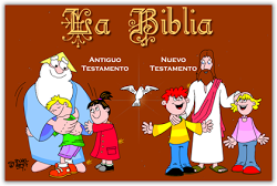 Jocs de la Bíblia