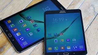 Cara Root Samsung Galaxy Tab S2 SM-T715Y
