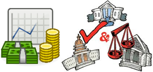 Civics and Economics Website (games, lessons, activities, etc.)