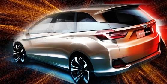 Honda Mobilio sanggup menggeser pemimpin pasar dikelasnya