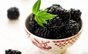 10 Manfaat Buah Blackberry untuk Kesehatan
