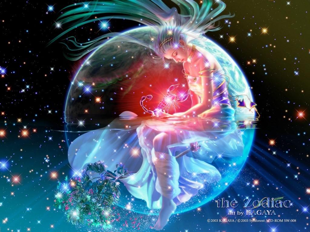 Jade's Magic: Intuitive Counsellor : Antares: Scorpio's Heartbeat