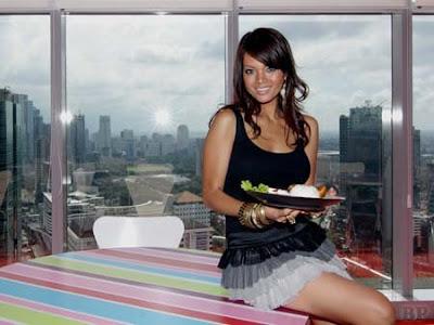 Ala Chef Farah Quinn