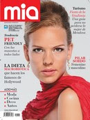 LEFEVRE INTERIORS FEATURED IN ARGENTINIAN MAGAZINE MIA 2012