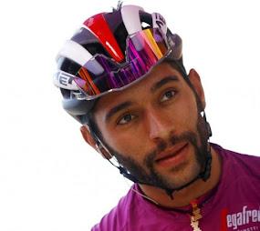 Fernando Gaviria líder del UAE Team en la Vuelta a San Juan
