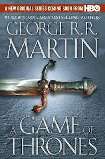 A Game of Thrones (Song of Ice and Fire, #1) / George R.R. Martin