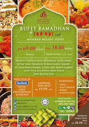 Buffet Ramadan Terbaik