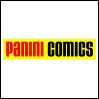 Panini Cómics: Novedades Octubre y Noviembre 2013
