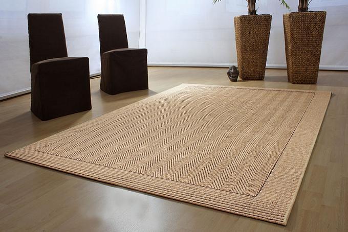 Mi rinc n de sue os alfombras de fibras naturales - Alfombras fibras naturales ...