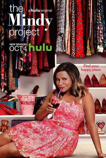 The Mindy Project Saison 5 VOSTFR