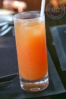 Viceroy Hotel Ubud Review - CasCades Restaurant Gluten Free Restaurants in Bali