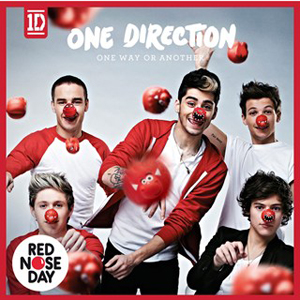 One Direction - One Way Or Another Lyrics (Music Video) 2013