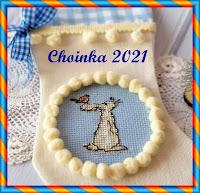 Choinka 2021 u Kasi
