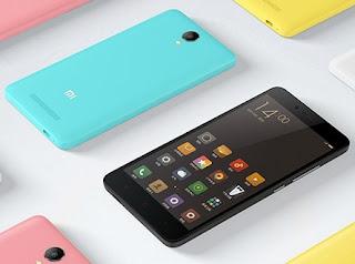Harga Xiaomi Redmi Note 2 Prime Dengan Spesifikasi