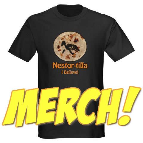 Nestor-tilla