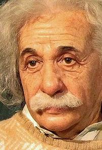 Albert Einstein - آلبرت انیشتن