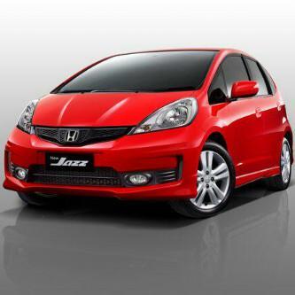 All New Honda Jazz 2013 telah memiliki banyak variasi Modif dan design
