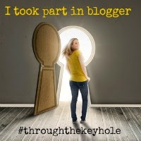 #throughthekeyhole