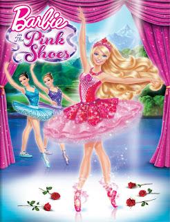 Ver Película Barbie y las Zapatillas Mágicas Online Gratis (2013)