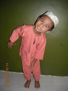 Abang Qazrin Syakirin