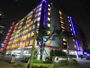 Hotel Online Murah Bangkok - Spb Paradise Hotel