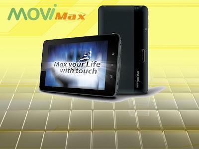 Movi Max P3