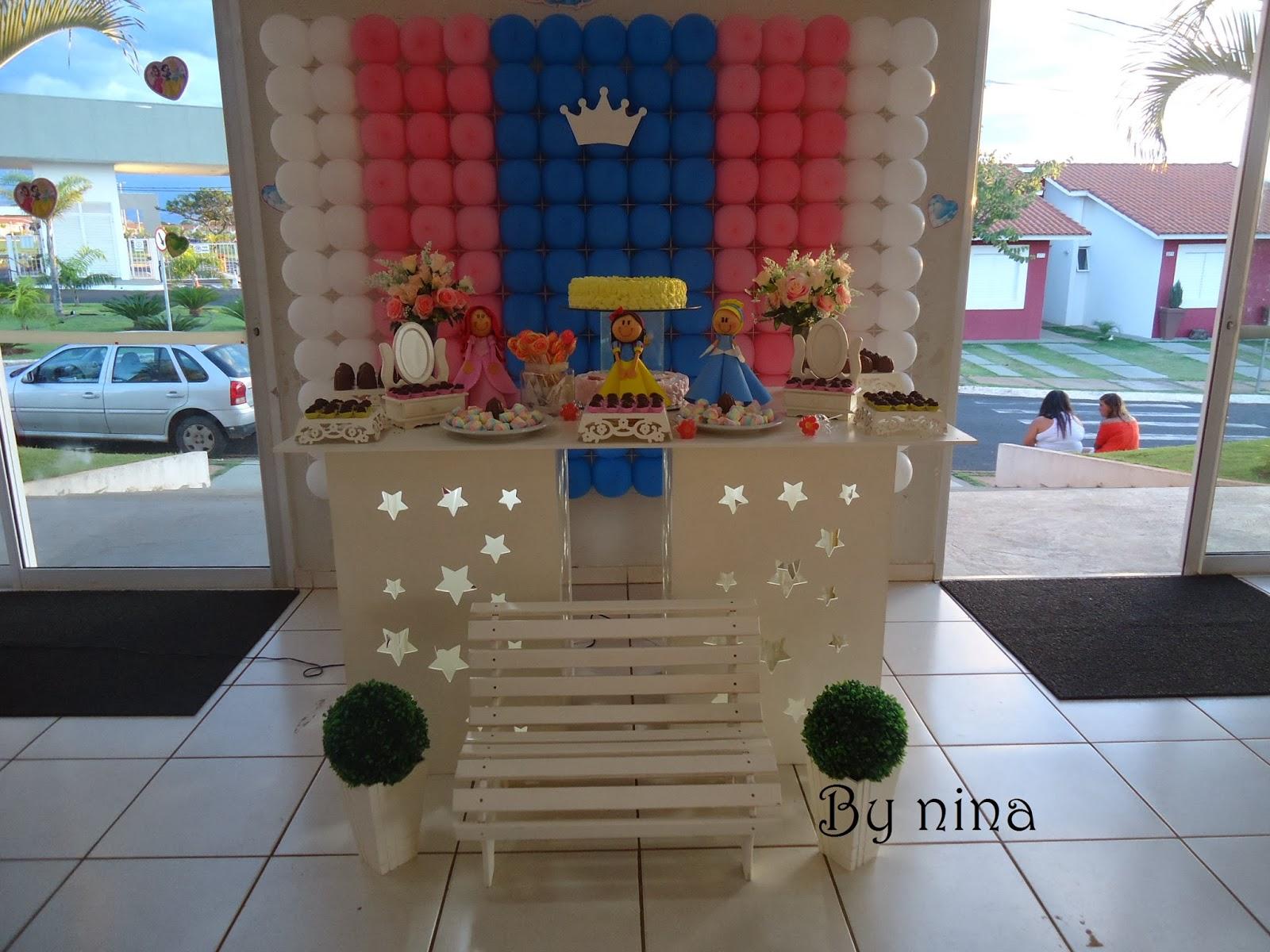 Aparador Suspenso Ikea ~ Nina Ateli u00ea Decoraç u00e3o Infantil em Uberl u00e2ndia