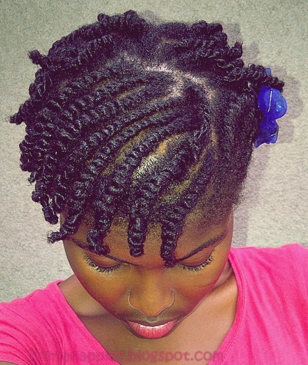 Coiffure Du Jour Vanilles Couchees Nappy Diary