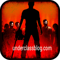 Into the Dead v1.14.0 [Unlimited Gold/Unlock] APK