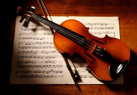 Cosas que asombran la m sica cl sica da sue o for Musica clasica para entrenar