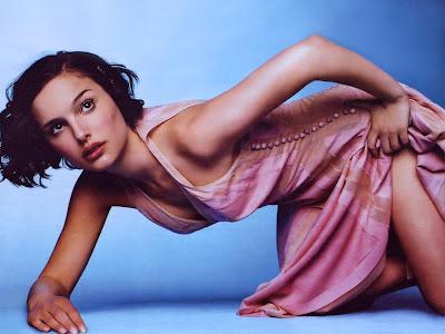 Natalie Portman Photo Wallpaper glamour