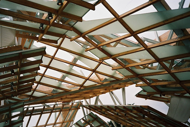 Serpentine Pavilion, Frank Gehry