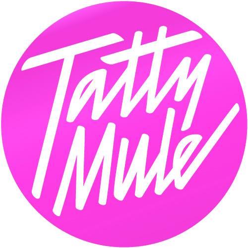 Tatty Mule