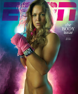 Post -- A todo gas 7 'Fast & Furious 7' -- 03/04/2015  Ronda-rousey