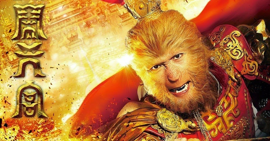 Download Film The Monkey King 2014 Gratis | Download Film