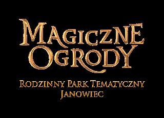 Magiczne Ogrody-Rodzinny Park Tematyczny