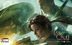 Download Games Lara Croft and the Guardian of Light For PC