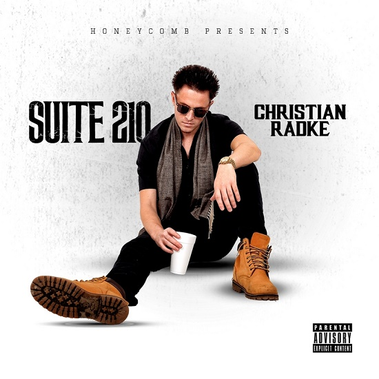 Mixtape: Christian Radke - Suite 210