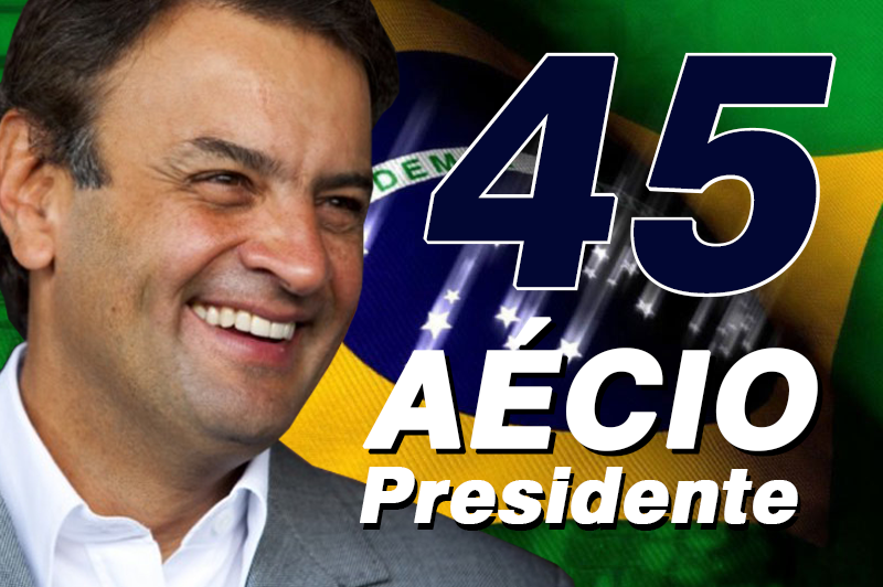 DIA 26 AÉCIO NEVES 45
