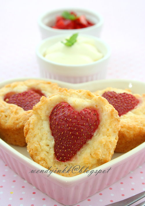 Best Strawberry Shortcake Recipe With Angel Food Cake