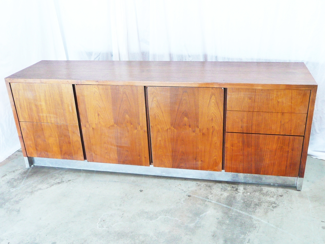 Just In 4 11 13 Modern Office Furniture Credenenza Mid Century Lane Tables