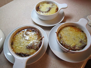 French Onion Soup from Frugal in Florida