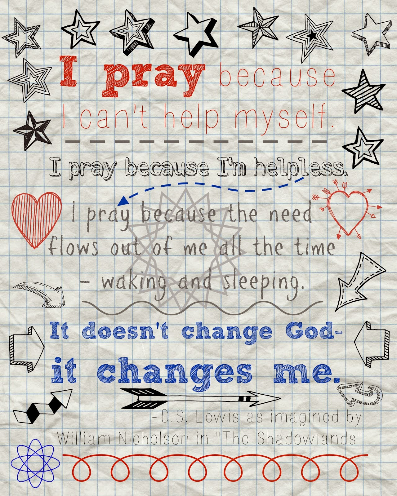 In which there are seven free printable prayers and so many other in which there are seven free printable prayers and so many other things catholic all year bloglovin fandeluxe Image collections
